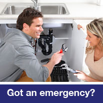 Don Evans Plumbers - Got an emergency?
