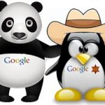 Google updates panda penguin
