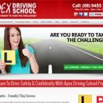 Apex Driving School