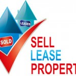 video presenter for sell lese property