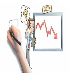 Bell Media Whiteboard Animation