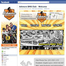 Ashmore Bmx club facebook fan page