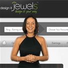 Design It Jewels web presenter
