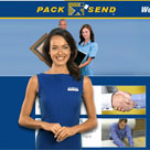 Pack and Send web presenter