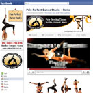 facebook page Pole Perfect