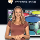 Tidy Painting web presenter